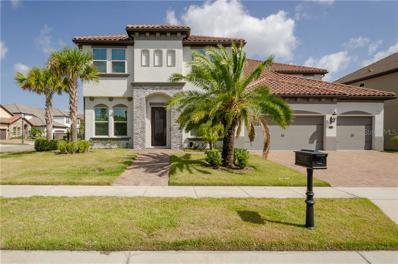 8539 Pippen Drive, Orlando, FL 32836 - #: O5814824