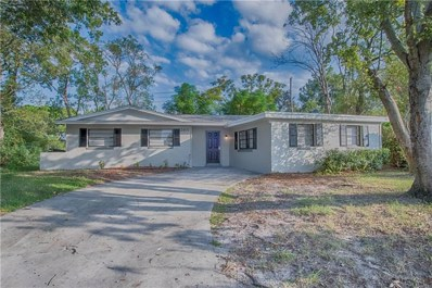 2401 Spingarn Court UNIT 2, Orlando, FL 32811 - MLS#: O5815034
