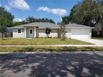 5212 Chilkoot Street, Temple Terrace, FL 33617 - MLS#: O5815211