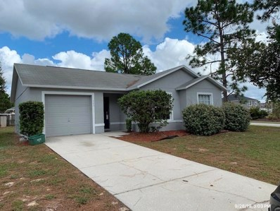 547 Glen Haven Drive, Deltona, FL 32738 - #: O5815545
