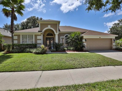 295 N Via Russo Lane, Lake Mary, FL 32746 - #: O5815650