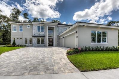 2205 Lake Sylvan Oaks Court, Sanford, FL 32771 - #: O5815680