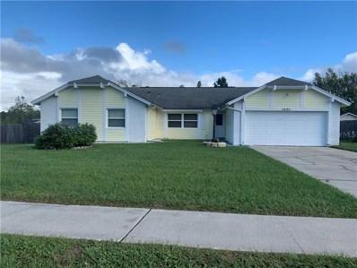 2895 Buccaneer Drive, Winter Park, FL 32792 - #: O5815772