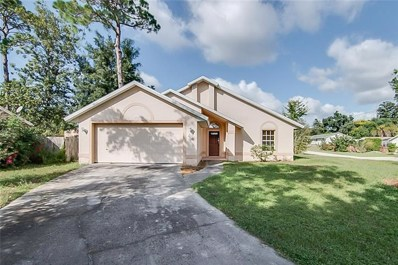272 E Constance Road, Debary, FL 32713 - #: O5816050