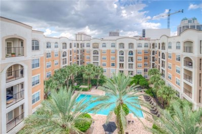 202 E South Street UNIT 6046, Orlando, FL 32801 - MLS#: O5816060
