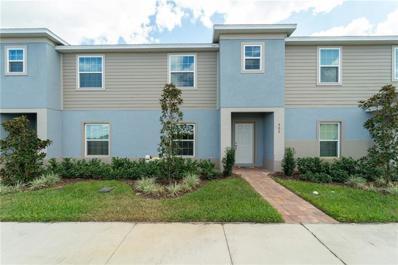522 Grace Court, Davenport, FL 33837 - #: O5816103