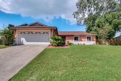 3171 Foxwood Drive, Apopka, FL 32703 - #: O5816210