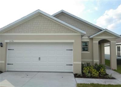 3191 Timber Hawk Circle, Ocoee, FL 34761 - MLS#: O5816294