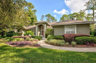 5121 Timberview Terrace, Orlando, FL 32819 - MLS#: O5816343