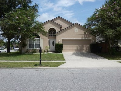 11261 Moonshine Creek Circle, Orlando, FL 32825 - #: O5816437