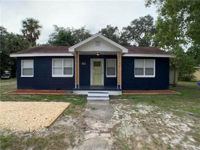 1103 E 7TH Street, Sanford, FL 32771 - #: O5816440