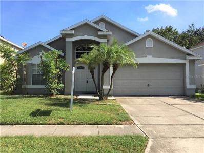 1121 Ballyshannon Parkway, Orlando, FL 32828 - MLS#: O5816447