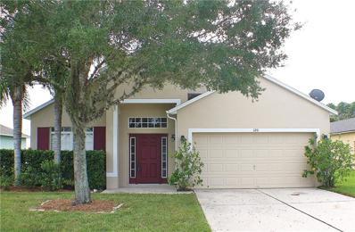 120 Casa Marina Place, Sanford, FL 32771 - #: O5816509