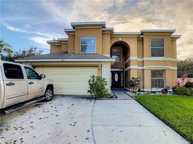 1001 Oceanbreeze Court, Orlando, FL 32828 - MLS#: O5816689