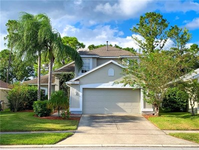 1018 Ballyshannon Parkway, Orlando, FL 32828 - MLS#: O5817058