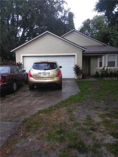 5169 Pope Rd, Orlando, FL 32810 - MLS#: O5817113