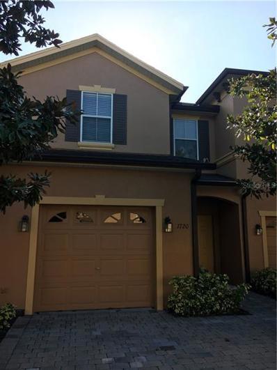 1720 Retreat View Circle, Sanford, FL 32771 - #: O5817148