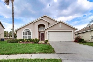 4544 Raintree Ridge Road, Orlando, FL 32837 - #: O5817215