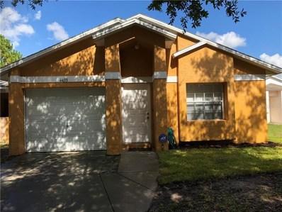 4433 Goldenrain Court, Orlando, FL 32808 - MLS#: O5817285
