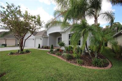 26712 Shoregrass Drive, Wesley Chapel, FL 33544 - #: O5817338