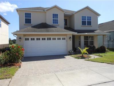 1210 Stratton Avenue, Groveland, FL 34736 - #: O5817351
