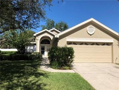 2337 Holly Ridge Drive, Ocoee, FL 34761 - MLS#: O5817498