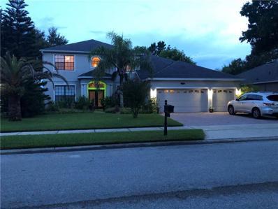 941 Arbormoor Place, Lake Mary, FL 32746 - #: O5817514