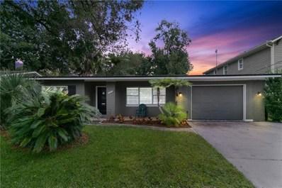 3206 Harrison Avenue, Orlando, FL 32804 - #: O5817972