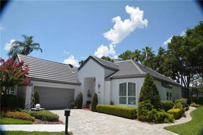 1168 Brampton Place, Lake Mary, FL 32746 - #: O5818061