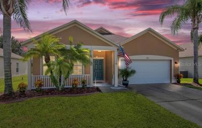 452 Casa Marina Place, Sanford, FL 32771 - #: O5818136