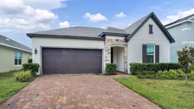 5210 Landmark Drive, Saint Cloud, FL 34771 - #: O5818158