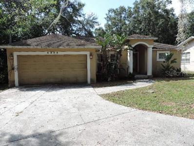 4903 E Regnas Avenue, Tampa, FL 33617 - #: O5818191