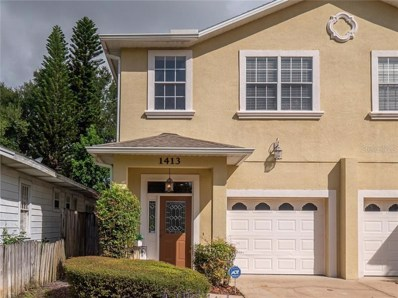 1413 Lake Highland Drive, Orlando, FL 32803 - MLS#: O5818545