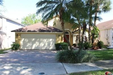 1961 Westpointe Circle UNIT 5, Orlando, FL 32835 - MLS#: O5818674
