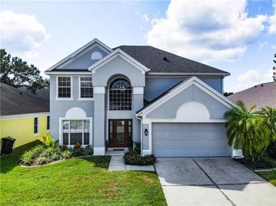 3548 Moss Pointe Place, Lake Mary, FL 32746 - #: O5818741