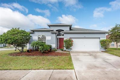 454 Fieldstream West Boulevard, Orlando, FL 32825 - #: O5818883