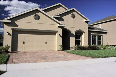 2996 Foxtail Bend, Ocoee, FL 34761 - MLS#: O5818884