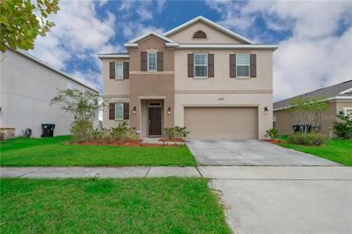 13525 Silver Strand Falls Drive, Orlando, FL 32824 - MLS#: O5819087