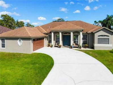 2623 Ballard Avenue UNIT 4, Orlando, FL 32833 - MLS#: O5819271