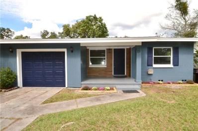 15 W Rosevear Street, Orlando, FL 32804 - #: O5819432