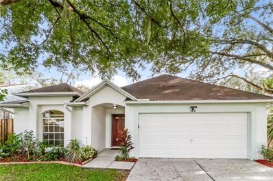 7619 Savannah Lane, Tampa, FL 33637 - MLS#: O5819591