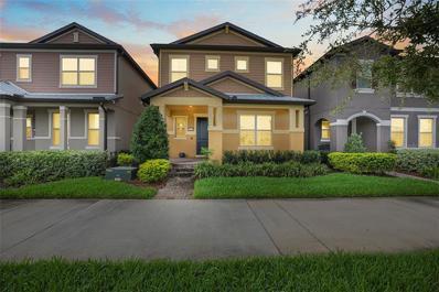 14242 Murcott Blossom Boulevard, Winter Garden, FL 34787 - #: O5820168