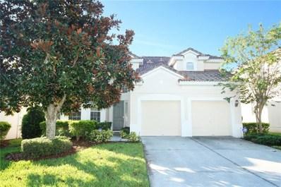2631 Archfeld Boulevard, Kissimmee, FL 34747 - #: O5820582