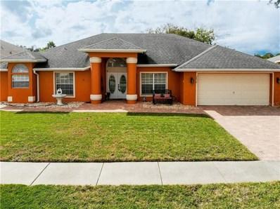 2630 Ballard Avenue UNIT 4, Orlando, FL 32833 - MLS#: O5820830
