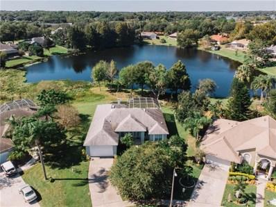 944 Palm Cove Drive, Orlando, FL 32835 - MLS#: O5821340