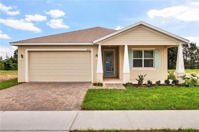 3042 Sunscape Terrace, Groveland, FL 34736 - #: O5821408