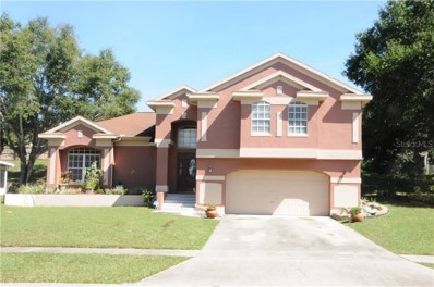 6155 Brookhill Circle UNIT 2, Orlando, FL 32810 - MLS#: O5821428