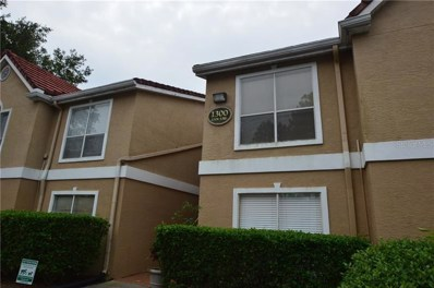 9481 Highland Oak Drive UNIT 1315, Tampa, FL 33647 - MLS#: O5821444