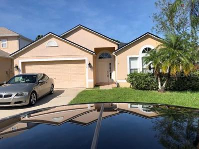 110 Pine Isle Drive, Sanford, FL 32773 - #: O5821553