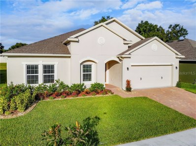 2922 Sugar Magnolia Drive, Ocoee, FL 34761 - MLS#: O5821676